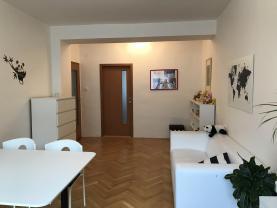 (Prodej, byt 2+1, 52 m2, Brno - Veveří, ul. Úvoz), foto 2/9