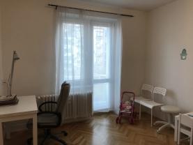 (Prodej, byt 2+1, 52 m2, Brno - Veveří, ul. Úvoz), foto 3/9