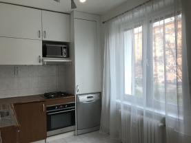 (Prodej, byt 2+1, 52 m2, Brno - Veveří, ul. Úvoz), foto 4/9