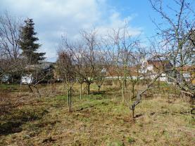 Prodej, zahrada, 796 m2, Seloutky