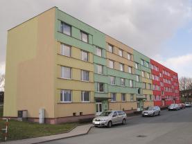 Prodej, byt 3+1, Prachovice, Bučina