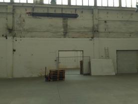 (Pronájem, sklad, 1053 m2, Praha, ul. Strojírenská), foto 3/7