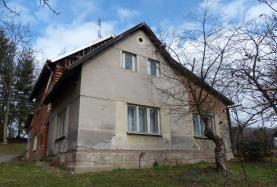 Prodej, rodinný dům, 4+1, 510 m2, Tatobity - Semily