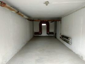 Pronájem, garáž, 36 m2, Ostrava, ul. Závodní
