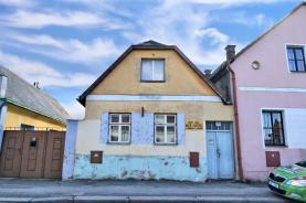 Prodej, rodinný dům, Jaroměř - ul. Jaromírova