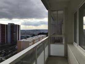 Prodej, byt 3+1, 76 m2, Brno - Vinohrady, ul. Prušánecká