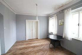 pokoj (Prodej, rodinný dům, Nový Bor, ul. Palackého), foto 2/25