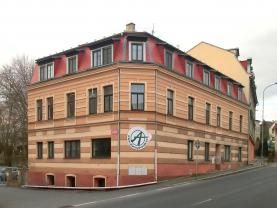 Prodej, nebytová jednotka 5+1, 145 m2, K. Vary, Záv. míru