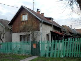 Prodej, rodinný dům, Butoves