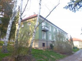 Prodej, byt 2+1 108 m2, Mnišek pod Brdy