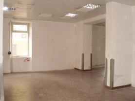 (Pronájem, obchodní prostory, 91 m2, Letovice), foto 2/4