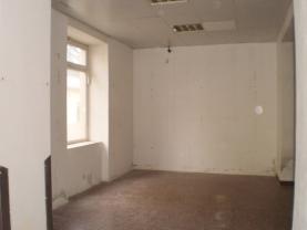 (Pronájem, obchodní prostory, 91 m2, Letovice), foto 3/4