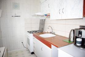 Prodej, byt 3+1, Ostrava, ul. Ukrajinská