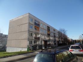 Prodej, byt 1+1, DV, 42 m2,Děčín-Boletice, ul. Pražská