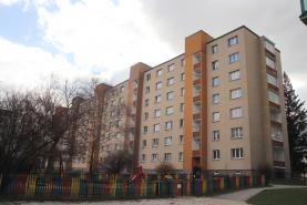 Prodej, byt 2+1, Praha 10, Záběhlice, ul. Jahodová