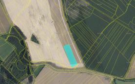 Prodej, pole, 2940 m2, Smržov