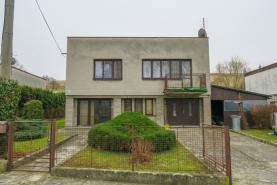Prodej, rodinný dům 4+1, 96 m2, Bílovec