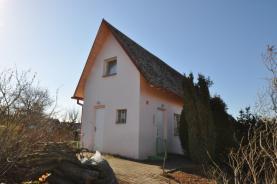Prodej, zahrada, 519 m2, OV, Obrnice