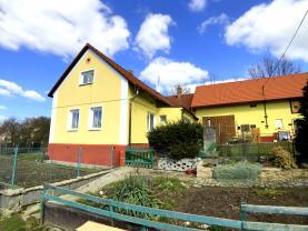 Prodej, rodinný dům, 1060 m2, Mladý Smolivec