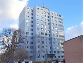 Prodej, byt 2+kk, 44 m2, Kolín - Zálabí