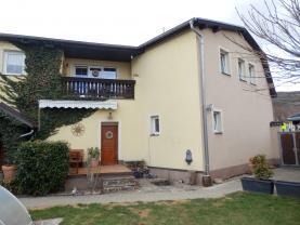 Prodej, rodinný dům, 362 m2, Beroun, ul. Okružní