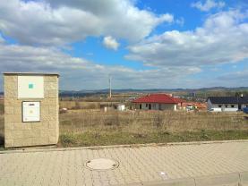 Prodej, stavební pozemek, 1561 m², Benešov - Mariánovice