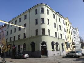 Pronájem, obchodní prostory, 93 m2, Ostrava, ul. Stodolní