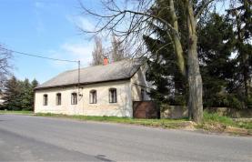Prodej, rodinný dům, 1627 m2, Vrbčany