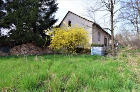 Prodej, rodinný dům, 1933 m2, Vrbčany (Prodej, rodinný dům, 1627 m2, Vrbčany), foto 2/6