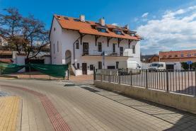 Prodej, byt 2+kk, Praha, OV, ul. Pražská