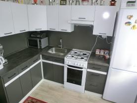 Prodej, byt 2+1, Karviná - Nové Město, ul. Dělnická