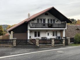 Prodej, rodinný dům, 105 m2, Nezdice na Šumavě