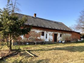 Prodej, rodinný dům, Nové Vrbno