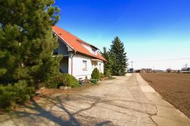 Prodej, rodinný dům, Terezín, 19631 m2