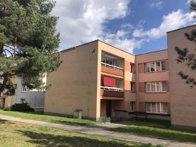 Prodej, byt 2+kk, 48 m2, Orlová, ul. Květinová