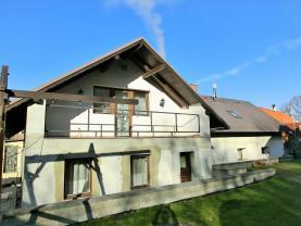 Prodej, rodinný dům, 6+2, 300 m2, Korozluky