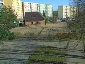 Prodej, stavební pozemek, 576 m2, Česká Lípa
