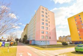 Prodej, byt 2+kk, 42 m2, Mladá Boleslav, ul.17.listopadu