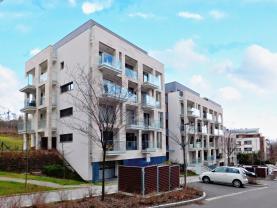 Prodej, byt 3+kk, 179 m2, Praha 5 - Smíchov, U Nikolajky