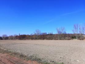 Prodej, orná půda, 2087 m2, Kačice