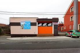 Prodej, obchod a služby, 569 m2, Havlovice
