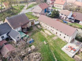 (Prodej, zemědělská usedlost, 330 m2, Knovíz), foto 2/28
