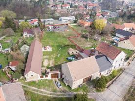 Prodej, zemědělská usedlost, 330 m2, Knovíz