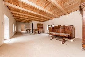 (Prodej, zemědělská usedlost, 330 m2, Knovíz), foto 4/28