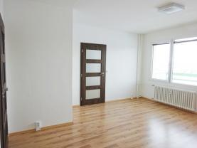 (Prodej, byt 3+1, Brno - Nový lískovec, ul. Oblá), foto 3/8