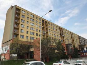 Prodej, byt 3+1, 72 m2, Ostrava - Mor. Ostrava, ul. Zelená