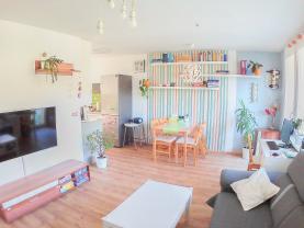 Prodej, byt 3+kk, 73 m2, Praha 4 - Krč