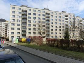 Prodej, byt 1+1, Ústí nad Labem, ul. Jindřicha Plachty