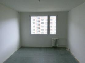 Pokoj (Prodej, byt 4+1, Ústí nad Labem, ul. Jindřicha Plachty), foto 4/8