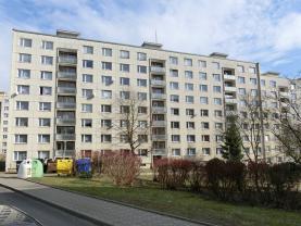 Prodej, byt 4+1, Ústí nad Labem, ul. Jindřicha Plachty